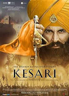 Kesari (2019)