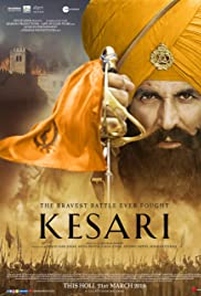 Watch Full HD Movie Kesari (2019)