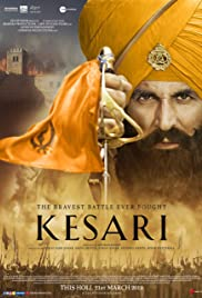 Image result for kesari