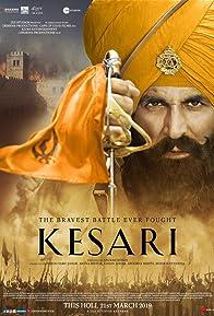 Primary photo for Kesari