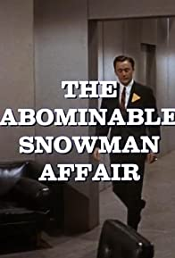 Primary photo for The Abominable Snowman Affair
