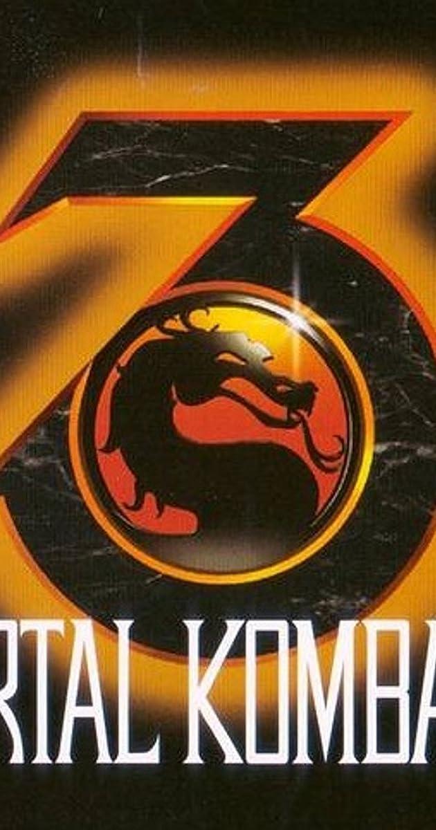 Mortal Kombat 3 Video Game 1995 Imdb