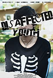 Disaffected Youth Poster