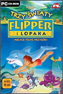 The Three Worlds of Flipper and Lopaka (2000 Video Game)