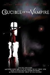 "Плакат ""Тигель вампира"" (2019)"