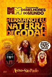 video do hermanoteu na terra de godah
