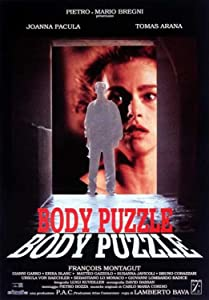 Movie hot download Body Puzzle Italy [480x854]