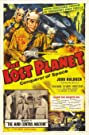 The Lost Planet (1953) Poster