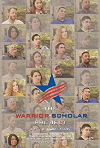 Downloadable free movie site The Warrior-Scholar Project [480p]
