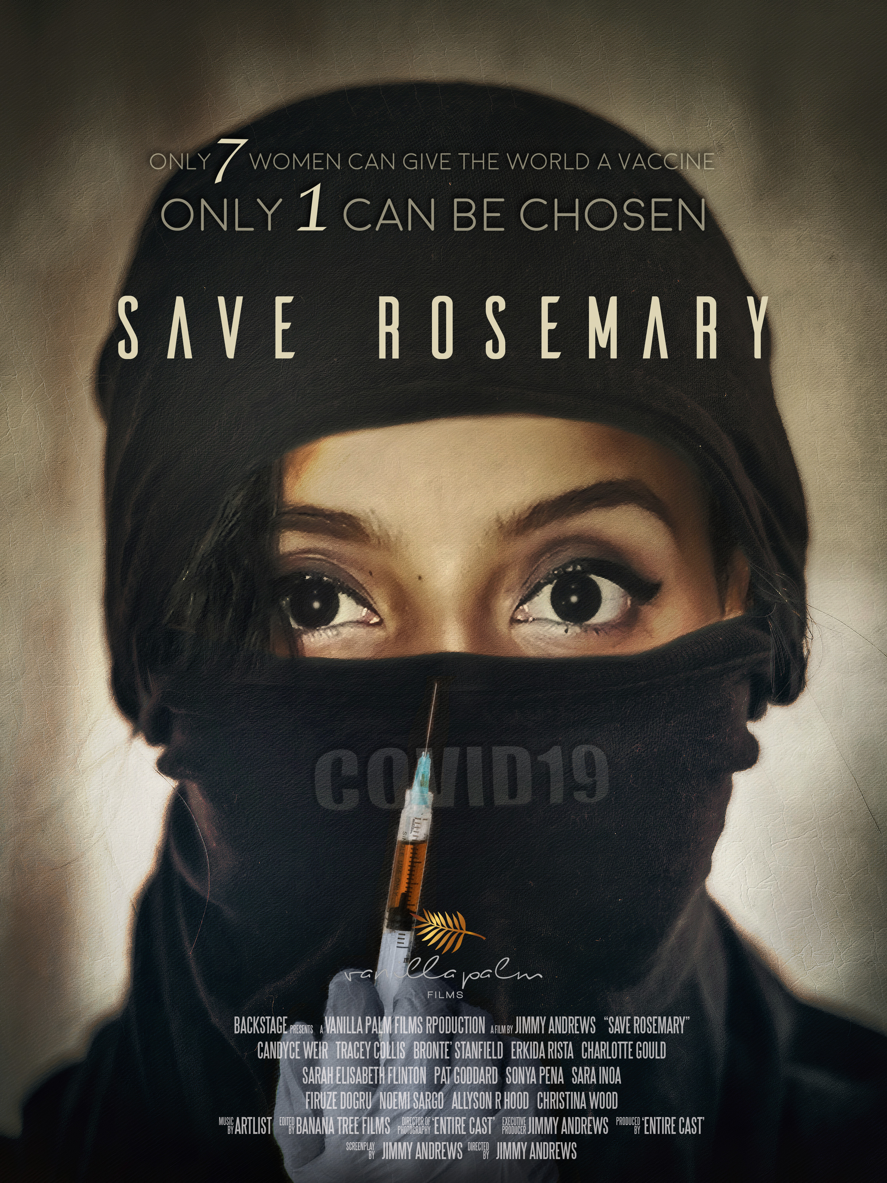 Save Rosemary on FREECABLE TV