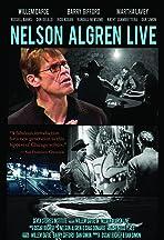 Nelson Algren Live