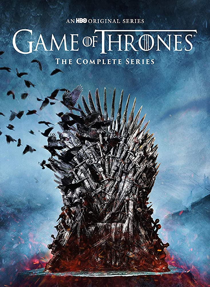 Game of Thrones 18+ S03 TV Series All Episodes BRRip Dual Audio Hindi Eng ESub 500mb 720p