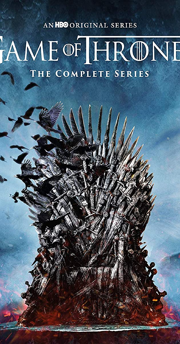 Game of Thrones 2019 - S08E04 (720p) Acesse o ORIGINAL WWW.BLUDV.TV
