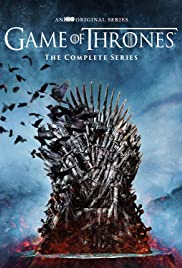 Game Of Thrones Tv Series 2011 2019 Imdb
