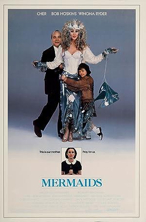 Mermaids Poster Image