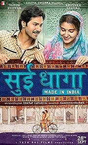 Sui Dhaaga Made In India (2018) Subtitle Indonesia Bluray 480p & 720p