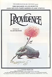 Providence (1977) starring Dirk Bogarde on DVD on DVD