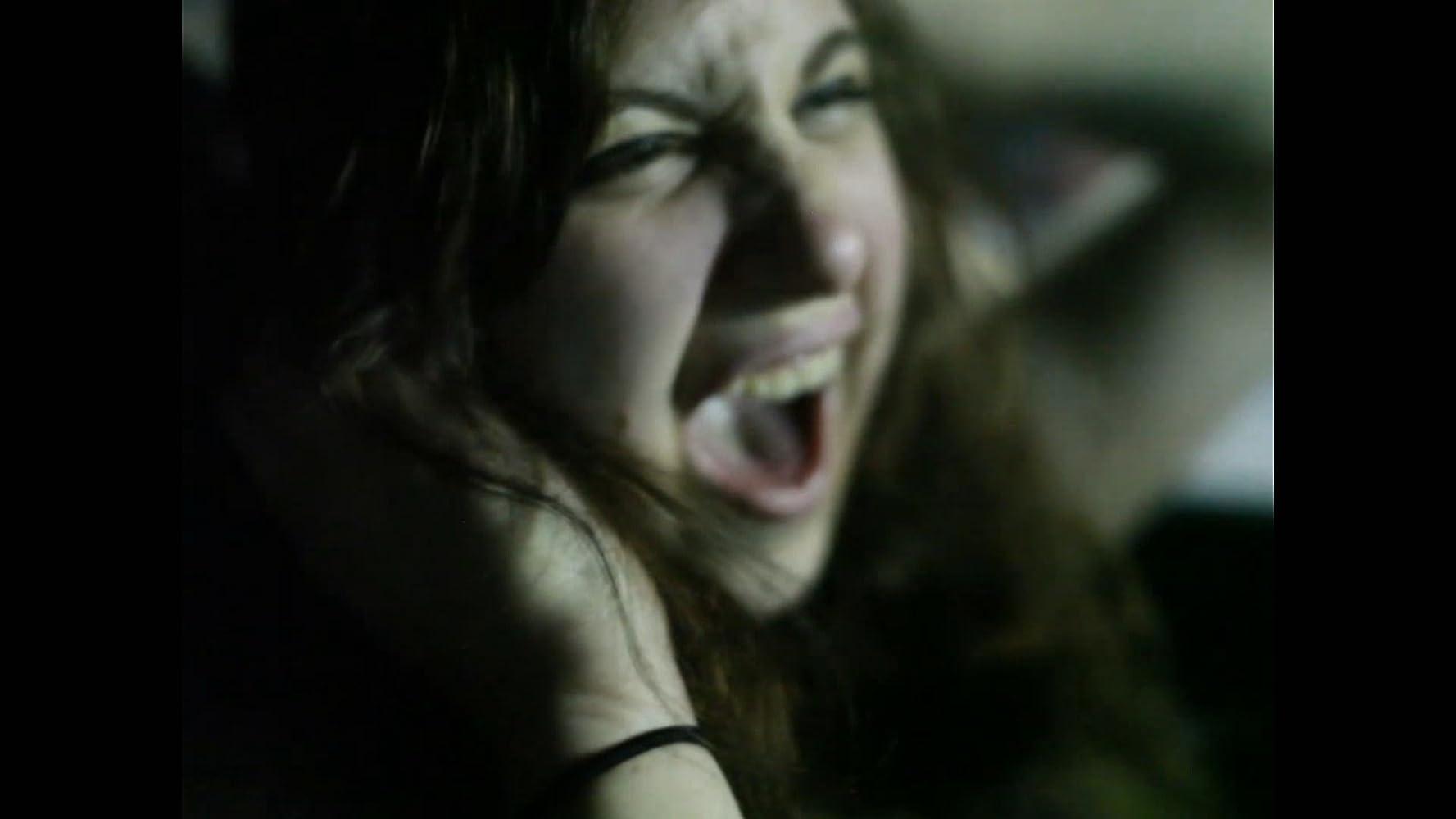 Terror in the Scream (2018)