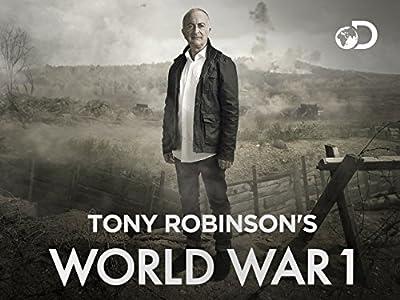 Downloads für mobile 3GP-Filme Tony Robinsons World War 1: Episode #1.2  [avi] [h.264]