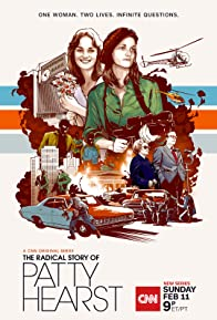 Primary photo for The Radical Story of Patty Hearst