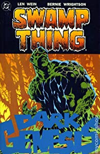 Swamp Thing hd mp4 download
