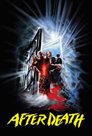 After Death Poster