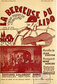 Jean Guilton in Le monsieur de minuit (1931)