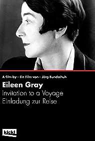 Eileen Gray - Einladung zur Reise (2006)