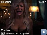 Stripper hd gallery trailers
