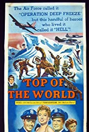 Top of the World (1955) starring Dale Robertson on DVD on DVD