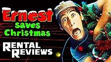Ernest salva la Navidad (1988)