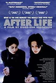 After Life (1998) Wandafuru raifu 720p
