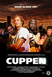 Cuppen Poster