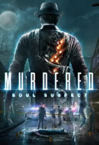 Primary photo for Murdered: Soul Suspect