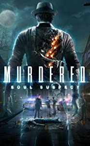 Watch links movies Murdered: Soul Suspect USA [iTunes]