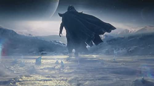 A new power is born out of the ancient Pyramid ship above Europa's frozen frontier, and a dark empire has risen beneath, united under the banner of the Fallen Kell of Darkness, Eramis. Join your fellow Guardians and bring down the empire at any cost - even if it means wielding the Darkness itself.  As the new threat emerges, so too does a mysterious new power - Stasis. Rooted in Darkness, Guardians will wield this new elemental power alongside Arc, Solar, and Void to dominate the battlefield. Titans, Warlocks, and Hunters each use Stasis in a different way, from slowing down foes with Stasis fields to encasing and shattering enemies with destructive might.