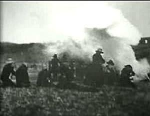 James H. White Capture of Boer Battery Movie