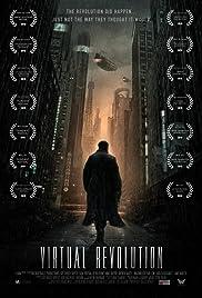 2047: Virtual Revolution Poster