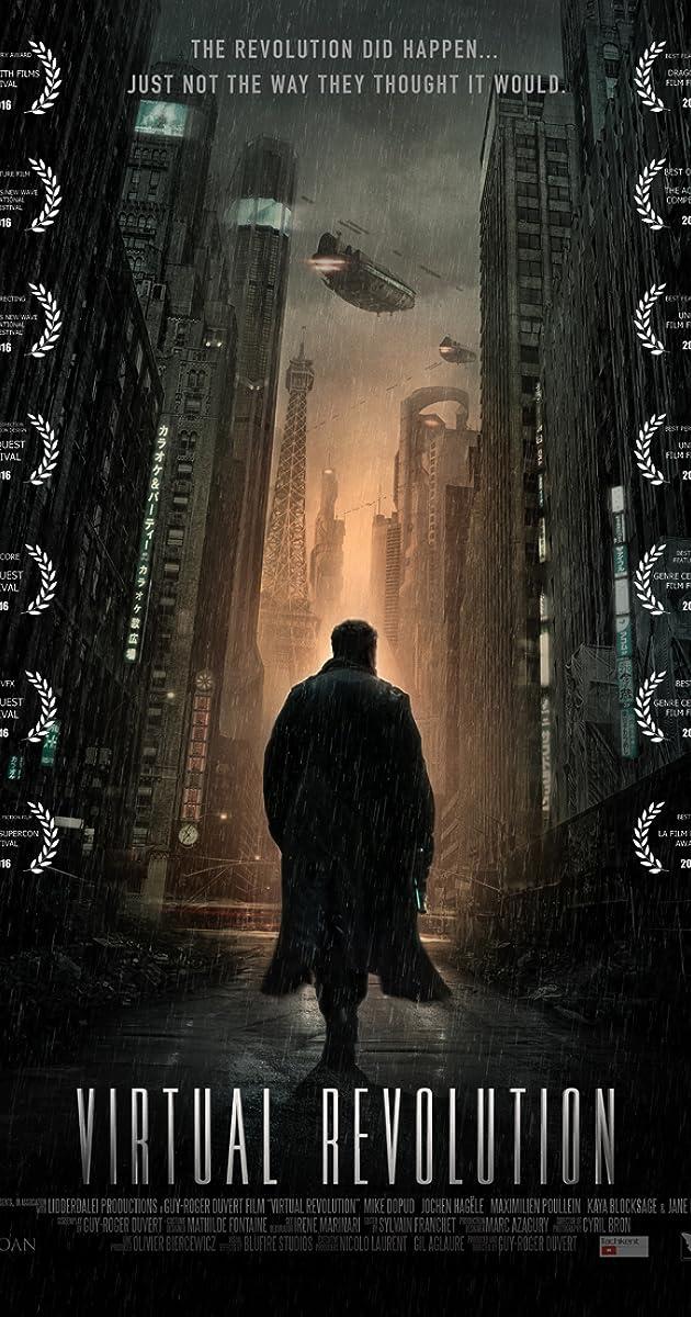 2047: Virtual Revolution (2016) Subtitles