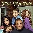 Jami Gertz, Mark Addy, Renee Olstead, Taylor Ball, and Soleil Borda in Still Standing (2002)