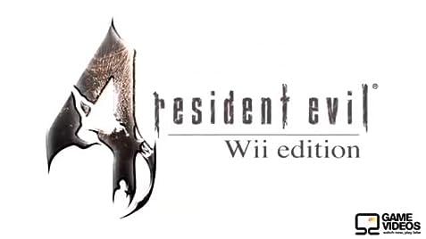 Resident Evil 4 Video Game 2005 Imdb