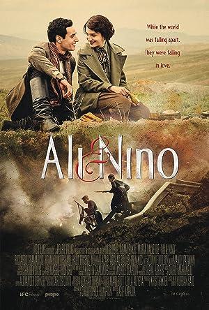 Where to stream Ali and Nino