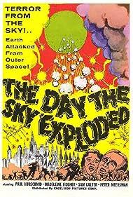 La morte viene dallo spazio (1958)