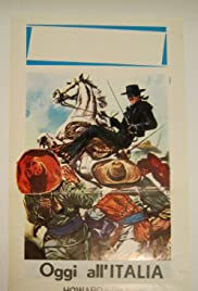 Zorro the Rebel (1966) with English Subtitles on DVD on DVD