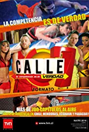 Calle 7 Poster