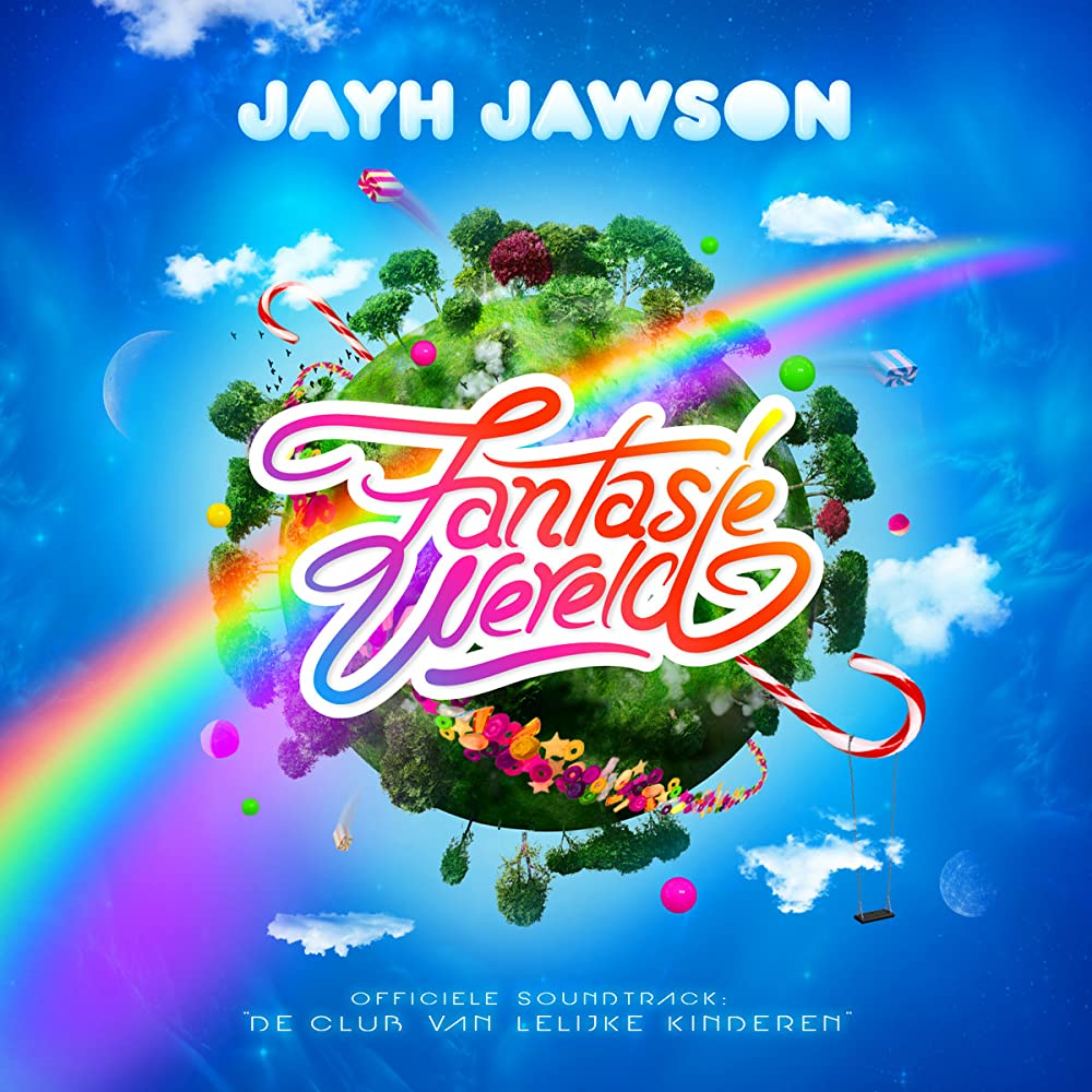 1f64b6e45e Jayh Jawson  Fantasiewereld (2012)