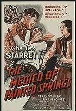The Medico of Painted Springs
