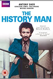 The History Man Poster