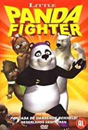 The Little Panda Fighter Poster