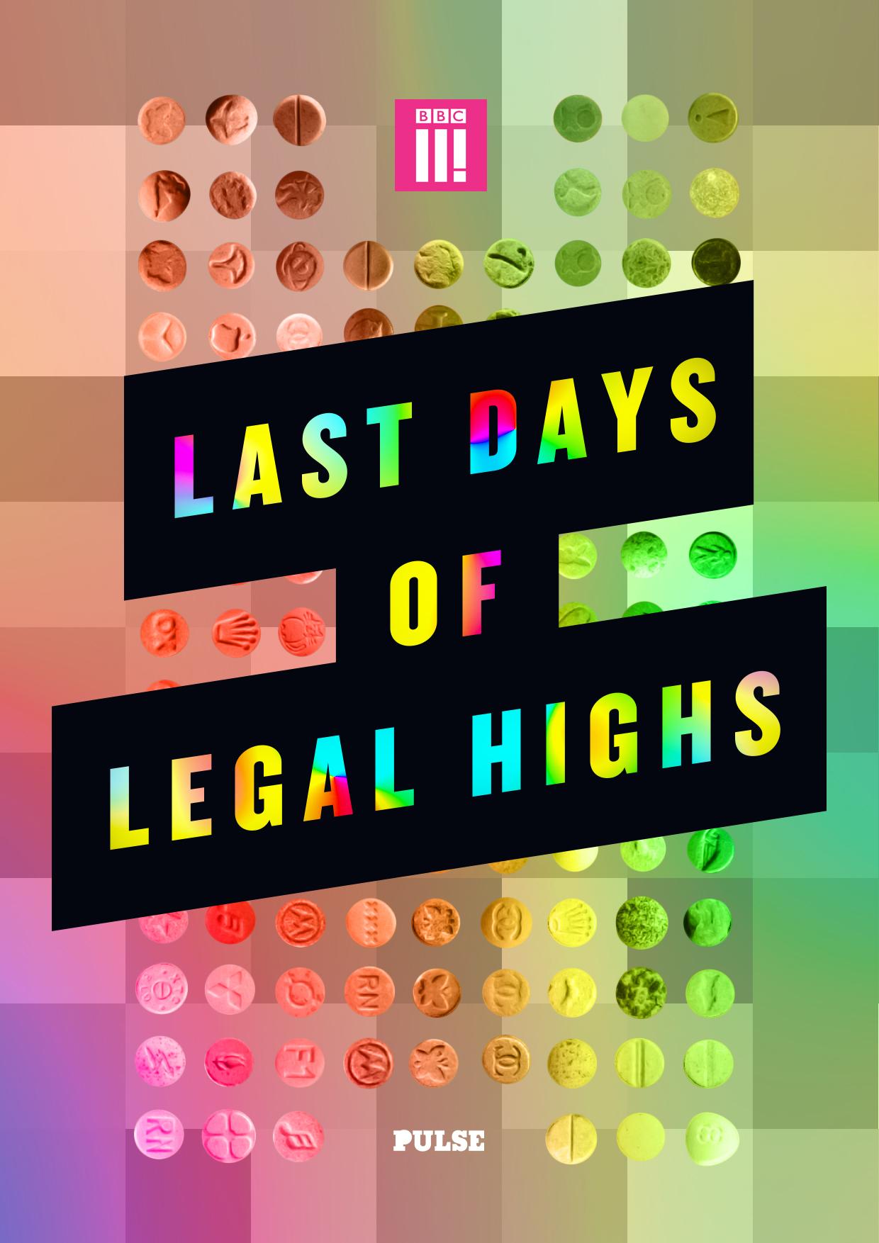 The Last Days of Legal Highs (2016) - IMDb